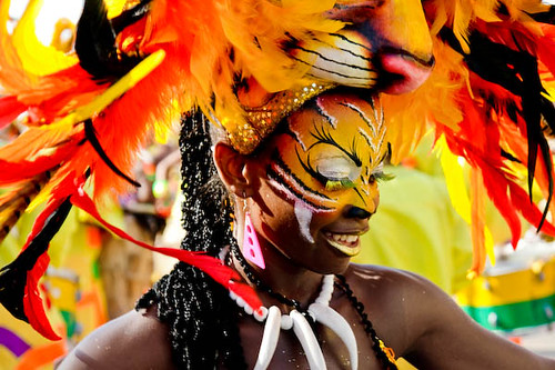 essay on brazilian carnival