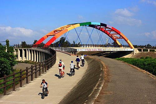 1L98新竹市17公里海岸自行車道