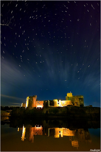 longexposure cold castle water wales night clouds reflections geotagged britain tripod cymru multipleexposure explore moat ursamajor startrails polaris frustrating caerphilly northernhemisphere canonefs1022mmf3545usm caerffili ursaminor imagestacking explored catell geo:lat=51574976 canoneos40d andrewwilliamdavies geo:lon=3219928
