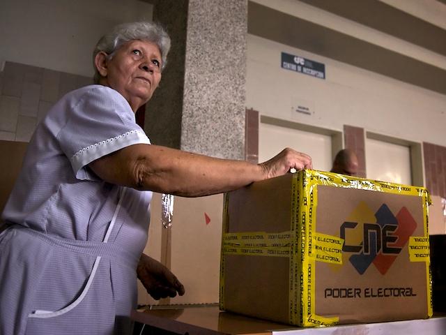 Wenezuela wybory