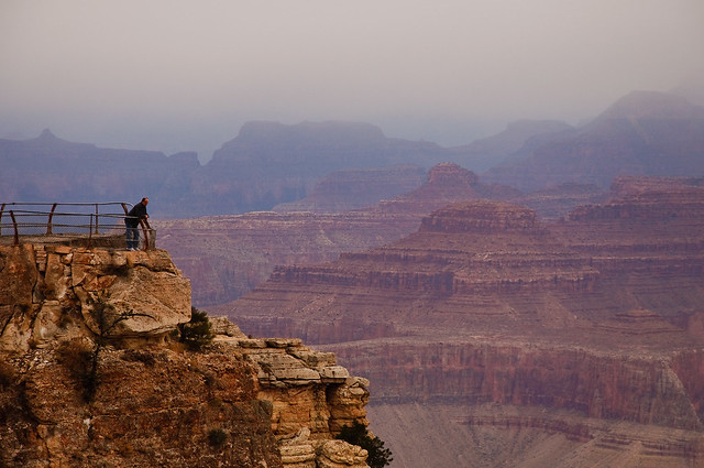 Day 168/365: At the Grand Canyon