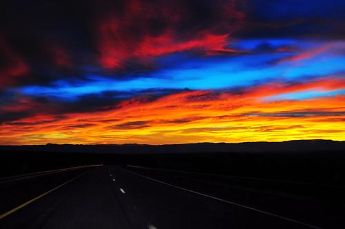 blue sky colors nikon colorado d300 sunste crowt59 1685mmvrii