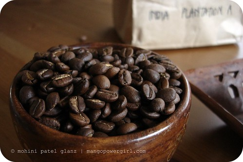 Old City Coffee Beans