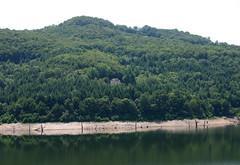 Lac de Sarrans