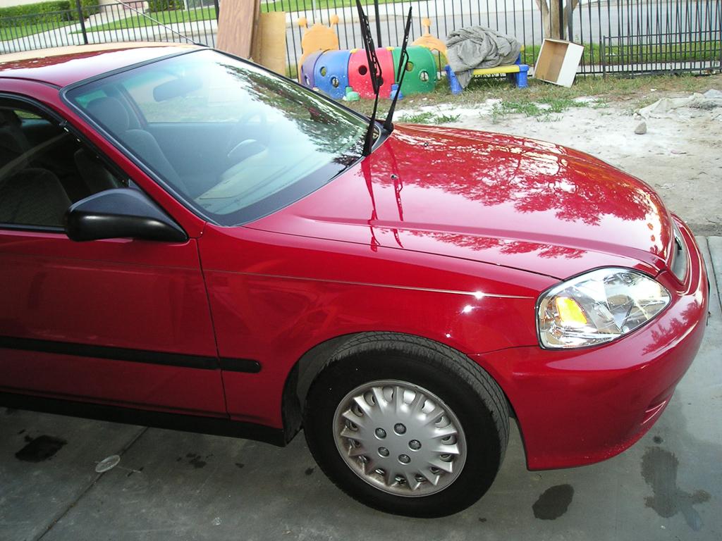 Shiny Car Wash Oadby