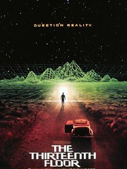 十三度凶间 The Thirteenth Floor (1999)