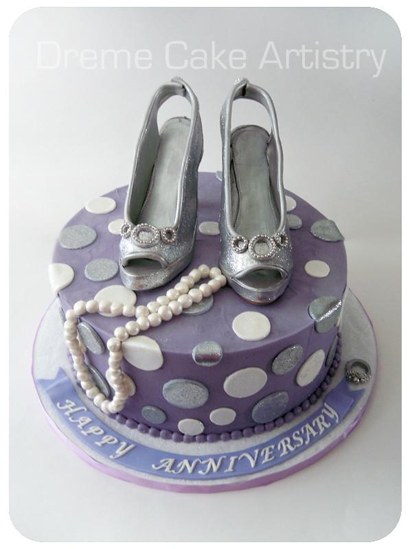 Dreme Cake Artistry