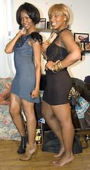 Bettina & Michelle