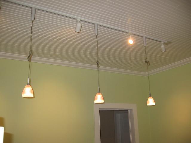 Task Lighting Kitchen Island