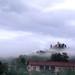 Montevecchia tra la Nebbia by James Cassidy