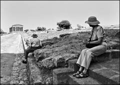 In viaggio in Sicilia