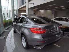 sport utility vehicle(0.0), bmw 3 series gran turismo(0.0), crossover suv(0.0), automobile(1.0), automotive exterior(1.0), executive car(1.0), wheel(1.0), vehicle(1.0), automotive design(1.0), bmw concept x6 activehybrid(1.0), bmw x6(1.0), personal luxury car(1.0), land vehicle(1.0), luxury vehicle(1.0),