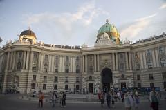 Hofsburg Palace