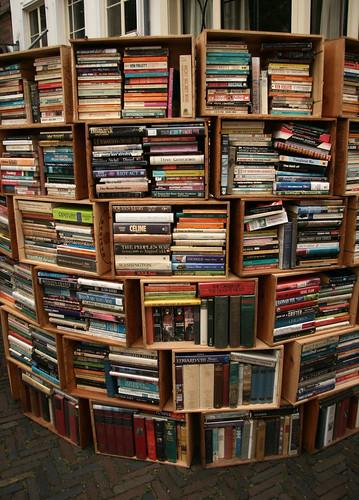 Book Crates