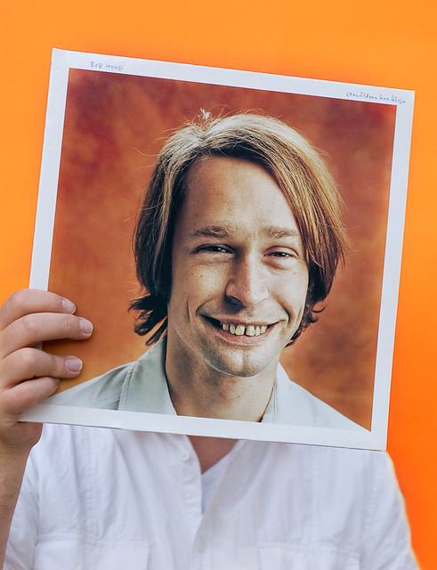 Sleeveface - The full story