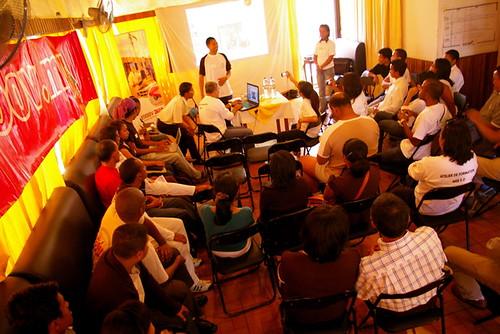 BarCamp Madagascar