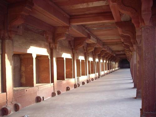 Fatehpur Sikri, Uttar Pradesh