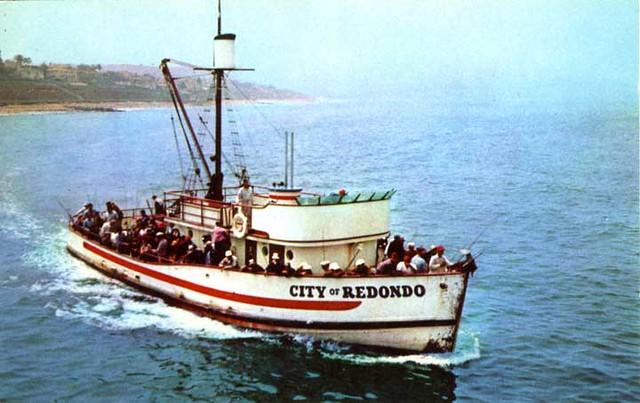 City of redondo redondo beach california flickr for Redondo sport fishing