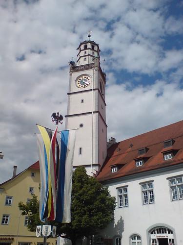 Ravensburg zum Rutenfest