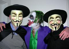 Halloween Party 2008
