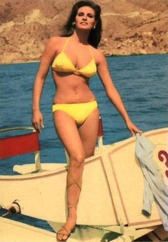 Raquel Welch A Gallery On Flickr