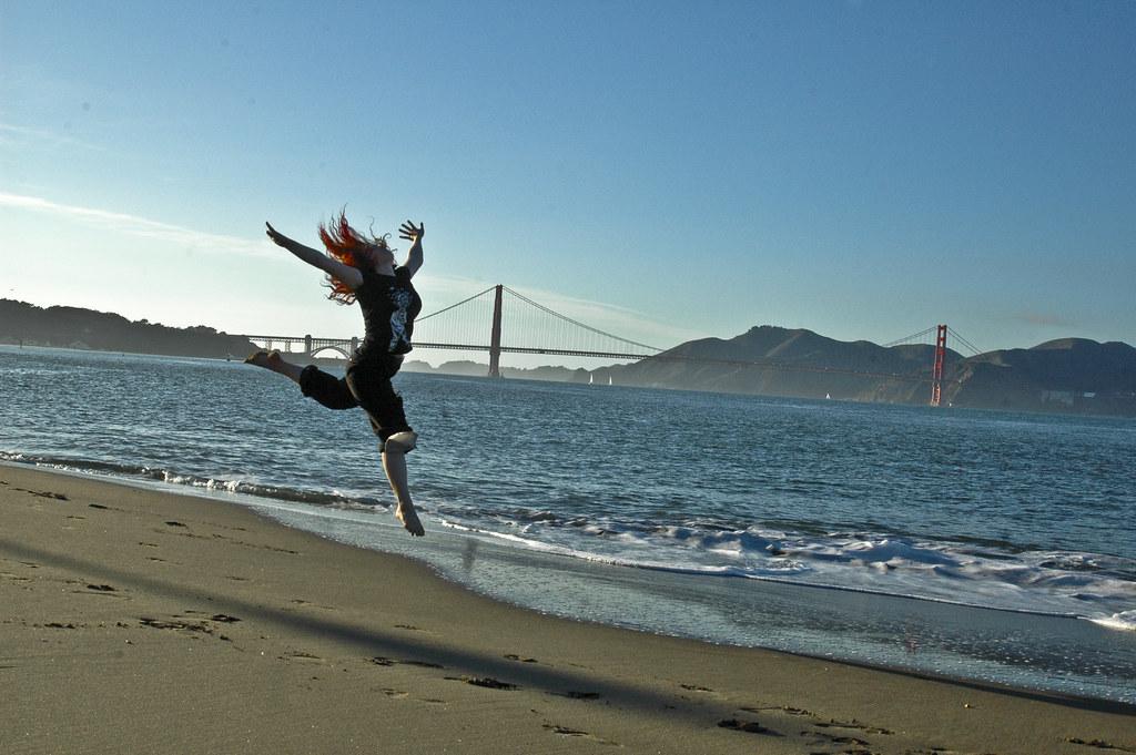 sanfran leap