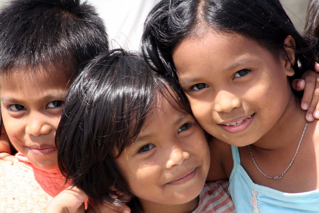 Calbayog kids