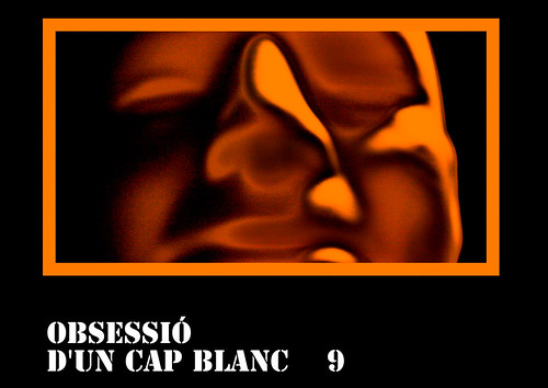 viliumone OBSESSIÓ D'UN CAP BLANC 9 photography by viliumone Catalogue Raisonné