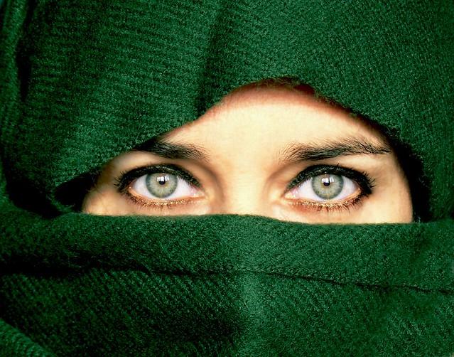 Ojos por Maryaben