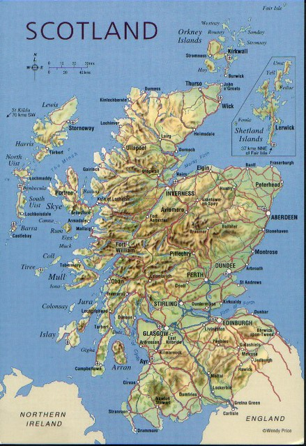 Is It Safe To Travel To Scotland