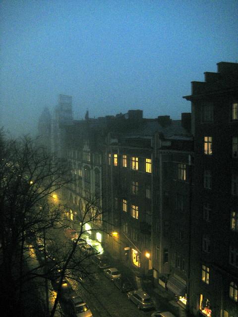 fog 2 April