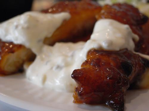 チキン南蛮 Chicken with tartar sauce - 無料写真検索fotoq