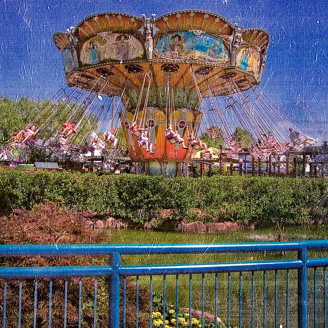 Summer Fun At Elitch Gardens Denver Flickr Photo Sharing