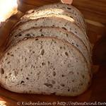 Brot mit viererlei Gerste
