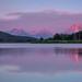 Oxbow Bend Sunrise by Jeffrey Sullivan