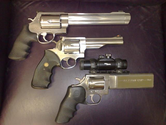 revolver nokia 500