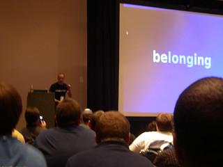 Jono's Keynote