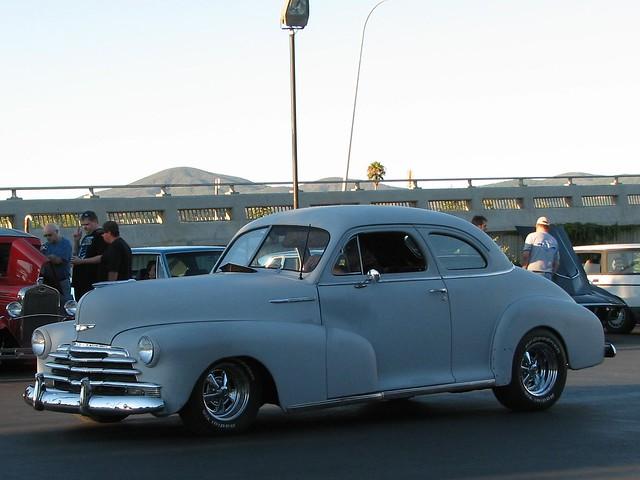 1947 chevrolet stylemaster 2 door custom 39 dvs 805 39 4 for 1947 chevy fleetline 4 door