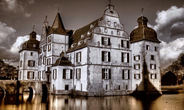 Dortmund - Schloss Bodelschwingh - 03
