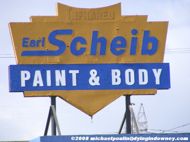 Earl Scheib Paint >> Flickr - Photo Sharing!