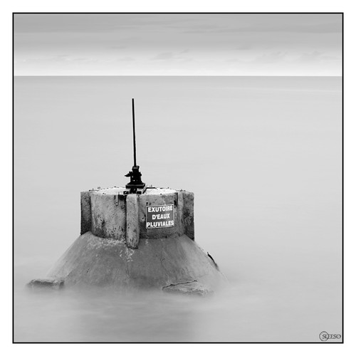 longexposure bw square blackwhite noiretblanc nb carré poselongue mousterlin longexposurebw sleeso hughesducrocq