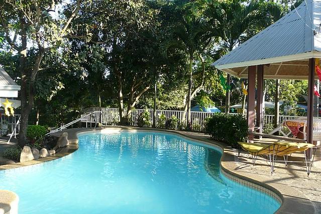 Cattleya Resort Antipolo Pool
