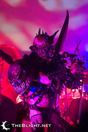3059392108 4414f03216 GWAR at the SF Regency Ballroom