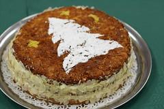 cake, baking, carrot cake, baked goods, food, dish, dessert, cuisine,