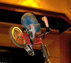 BMX comp