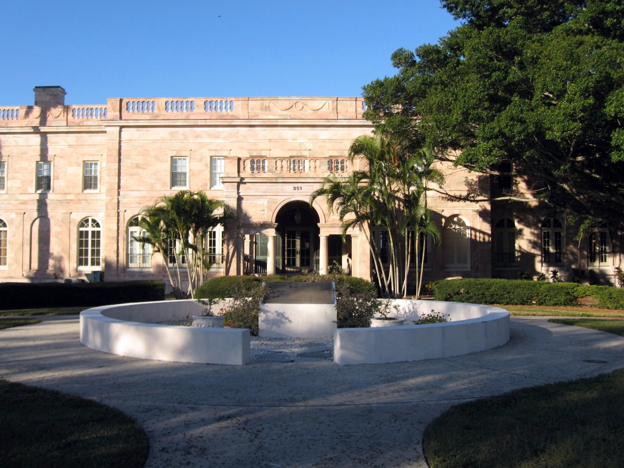 New college of florida admissions office flickr photo - University of florida office of admissions ...