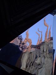 Futurismo a Milano vs. Duomo
