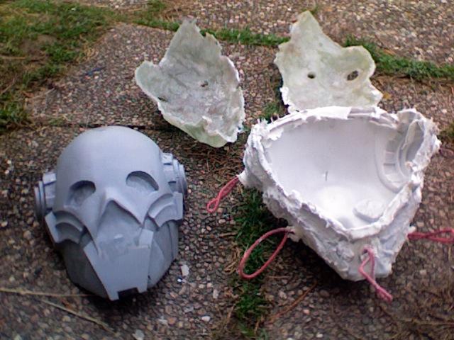 masque de protection cops customiser trollcalibur. Black Bedroom Furniture Sets. Home Design Ideas