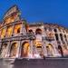 The Colosseum by Night - (HDR Rome, Italy)