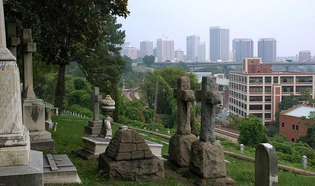Hollywood Cemetery Richmond Virginia  Flickr  Photo